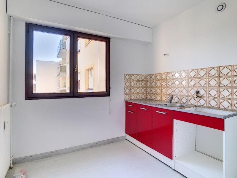 Sale apartment Melun 211000€ - Picture 3