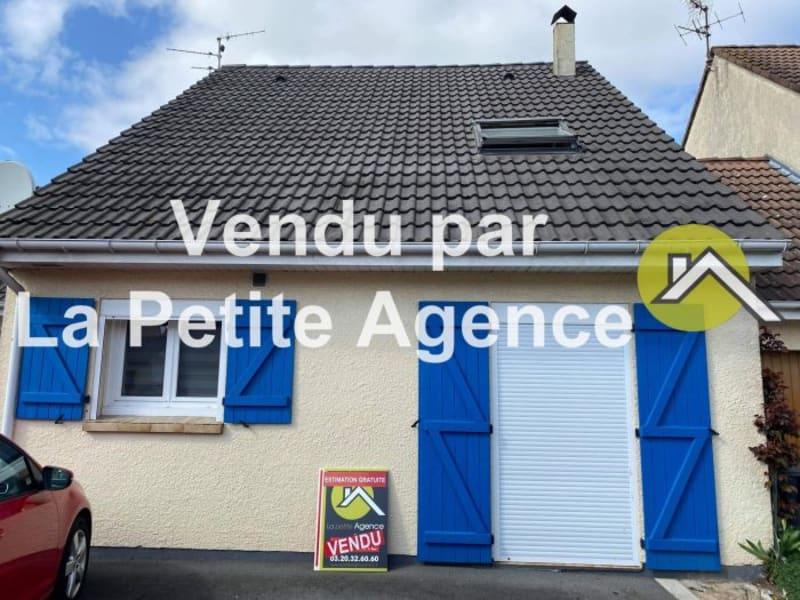 Vente maison / villa Bauvin 183900€ - Photo 1