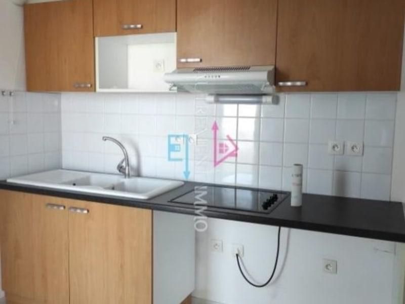 Sale apartment Croisilles 122000€ - Picture 1