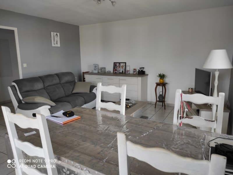 Sale apartment Croisilles 122000€ - Picture 8