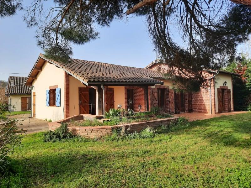 Sale house / villa Grenade 349030€ - Picture 3