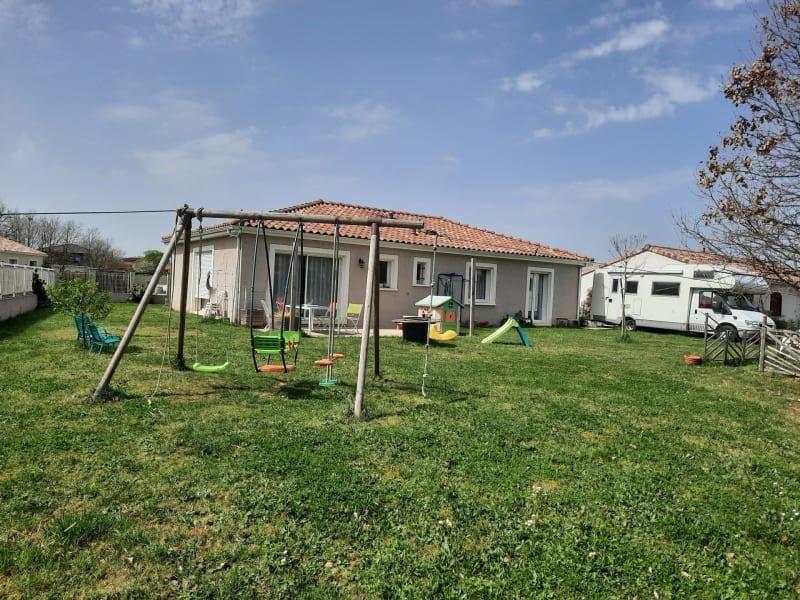 Rental house / villa Larra 1000€ CC - Picture 13