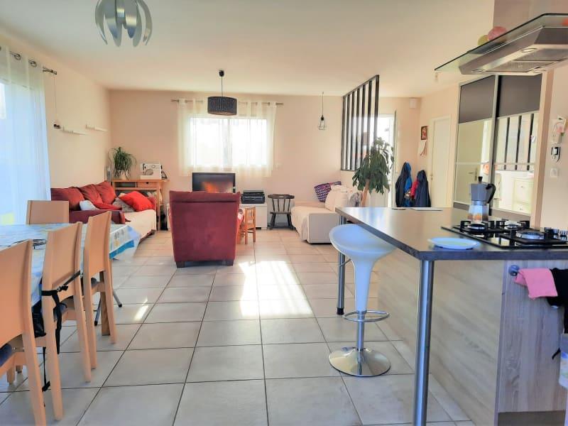 Rental house / villa Larra 1000€ CC - Picture 2