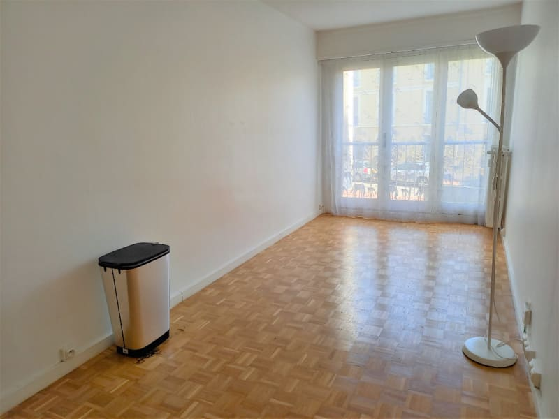 Rental apartment Saint germain en laye 645,02€ CC - Picture 2