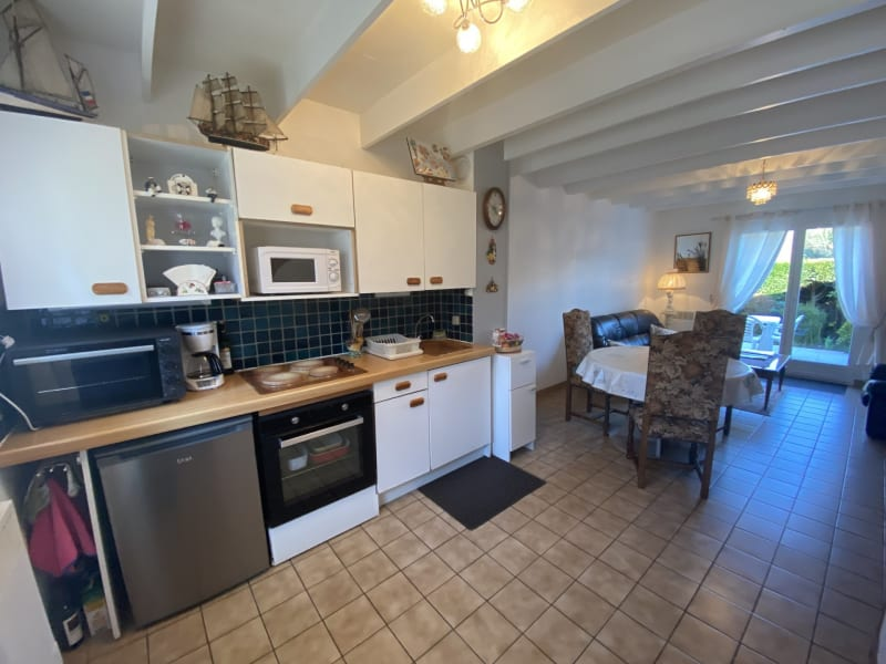 Vente maison / villa Villers-sur-mer 201400€ - Photo 2