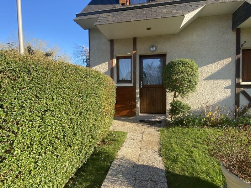 Vente maison / villa Villers-sur-mer 201400€ - Photo 1