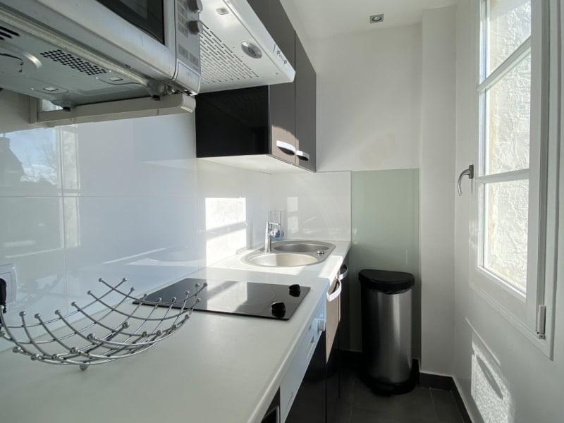 Sale apartment Deauville 369000€ - Picture 5