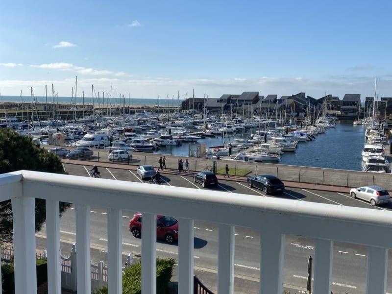 Sale apartment Deauville 369000€ - Picture 2