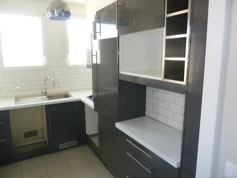 Rental apartment Conflans 696,09€ CC - Picture 3