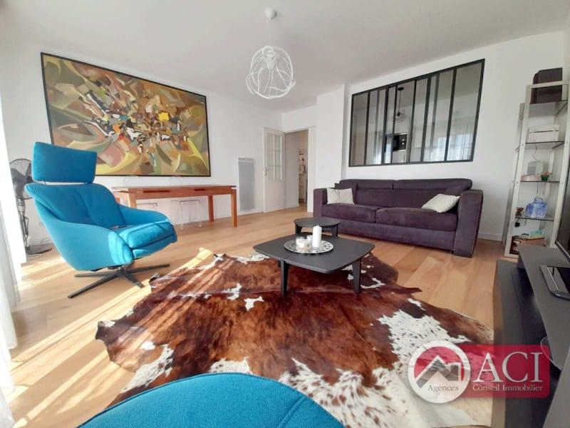 Appartement 3pièces récent  - CENTRE VILLE 66m²