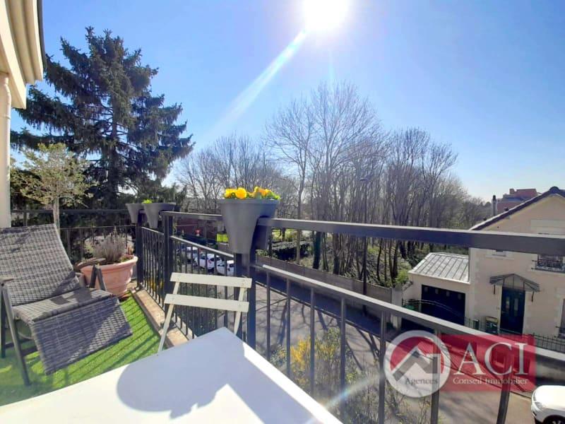 Vente appartement Deuil la barre 325000€ - Photo 3