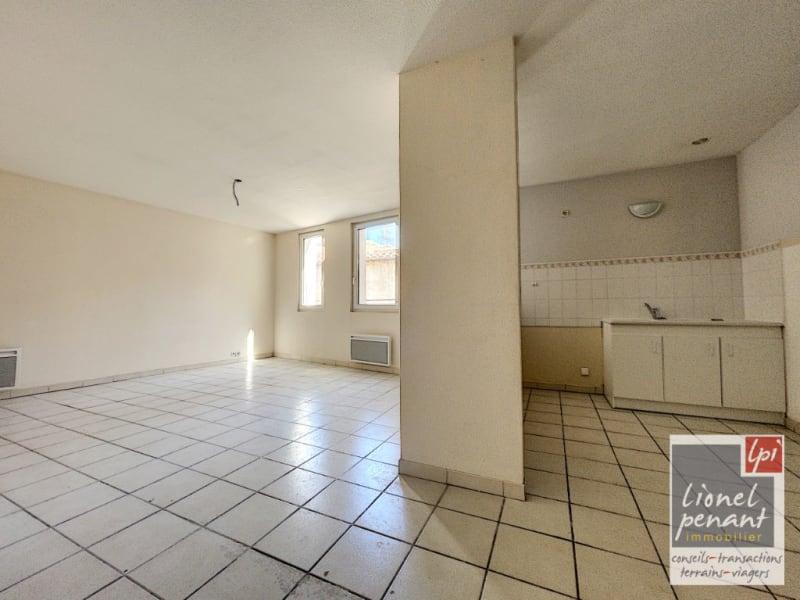 Vente appartement Carpentras 75000€ - Photo 1