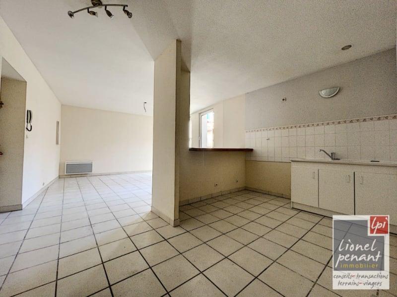 Vente appartement Carpentras 75000€ - Photo 3