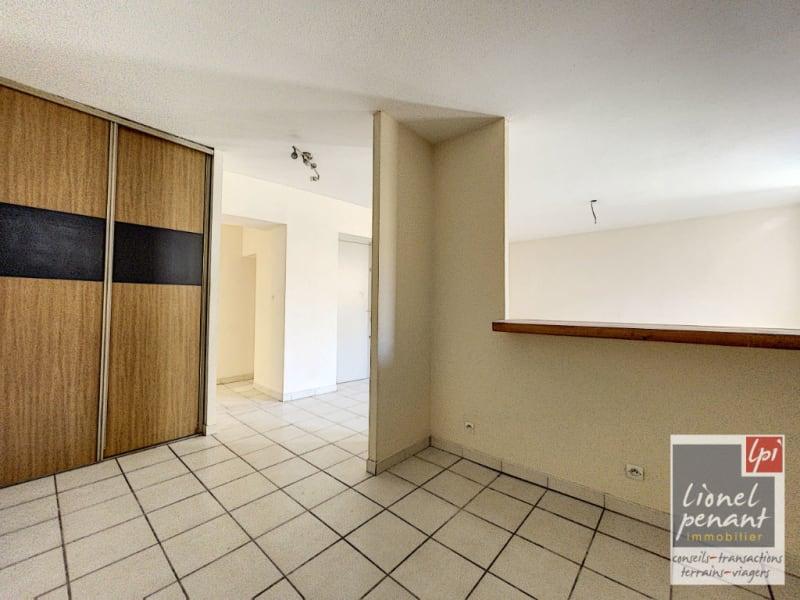 Vente appartement Carpentras 75000€ - Photo 4
