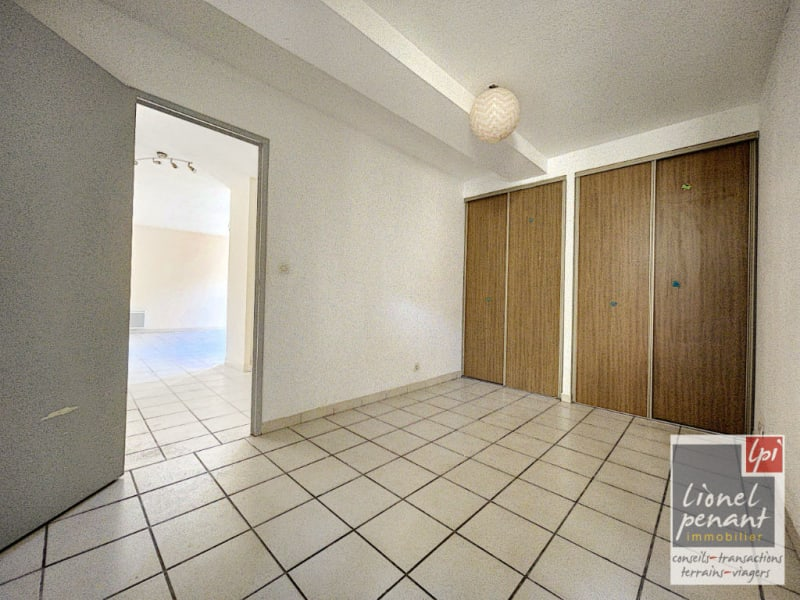 Vente appartement Carpentras 75000€ - Photo 6