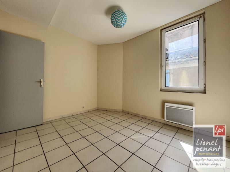 Vente appartement Carpentras 75000€ - Photo 7