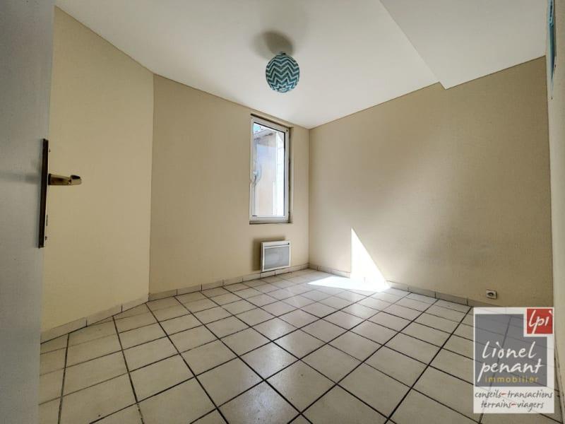 Vente appartement Carpentras 75000€ - Photo 12