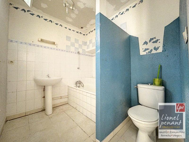 Vente appartement Carpentras 75000€ - Photo 13