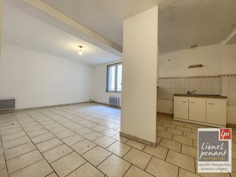 Sale apartment Bedoin 75 000€ - Picture 2
