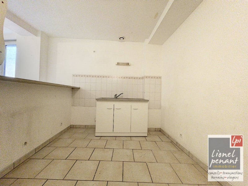 Sale apartment Bedoin 75 000€ - Picture 4