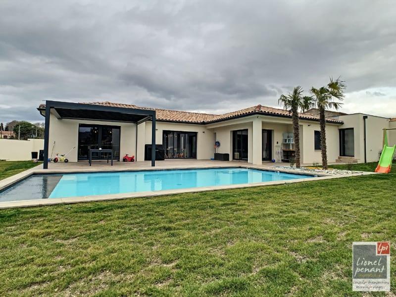 Sale house / villa Mazan 640000€ - Picture 1