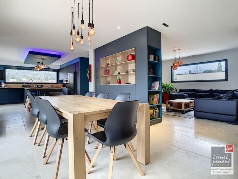 Sale house / villa Mazan 640000€ - Picture 2