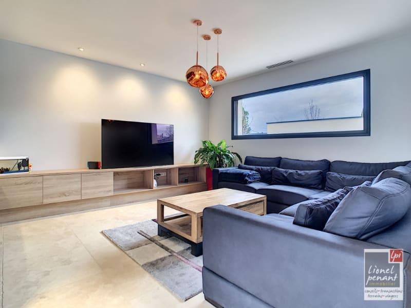 Sale house / villa Mazan 640000€ - Picture 3