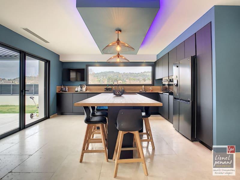Sale house / villa Mazan 640000€ - Picture 4