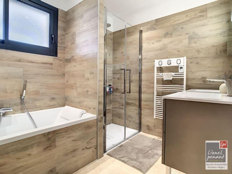 Sale house / villa Mazan 640000€ - Picture 5