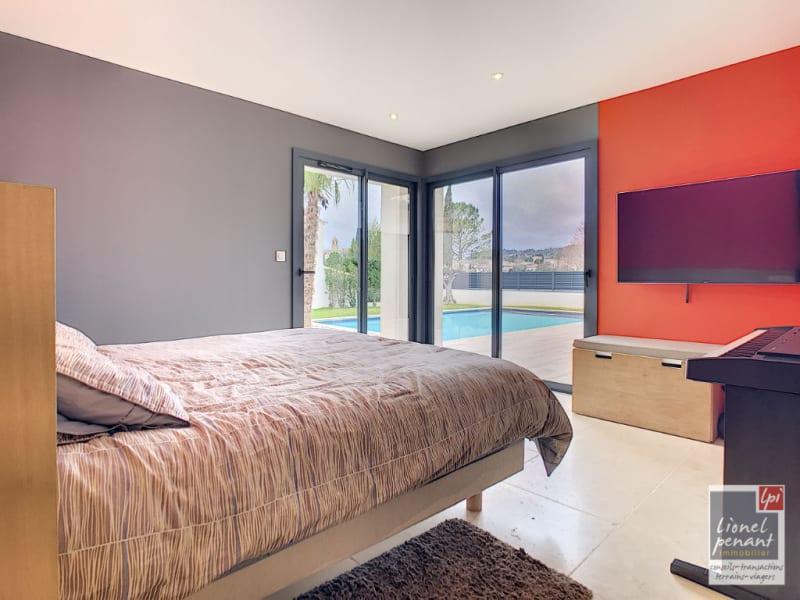 Sale house / villa Mazan 640000€ - Picture 6