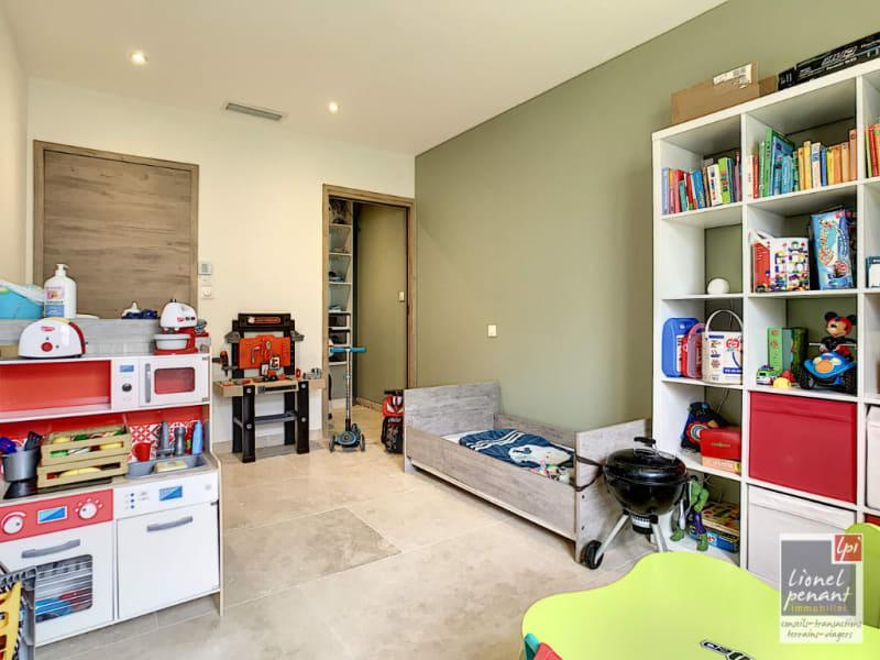 Sale house / villa Mazan 640000€ - Picture 8