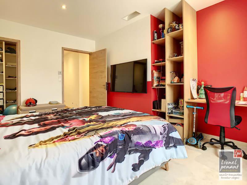 Sale house / villa Mazan 640000€ - Picture 9