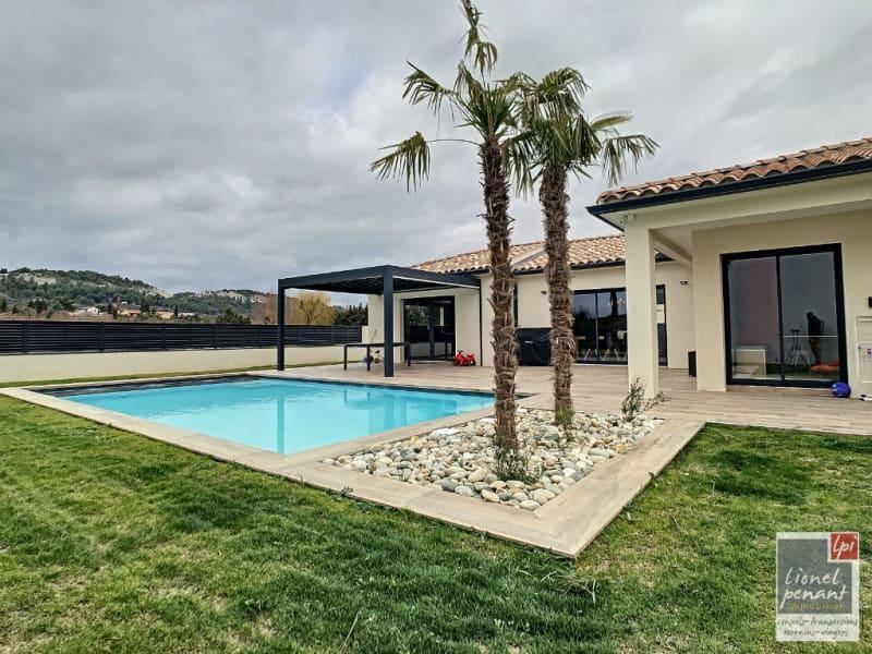Sale house / villa Mazan 640000€ - Picture 10