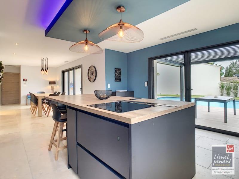 Sale house / villa Mazan 640000€ - Picture 11