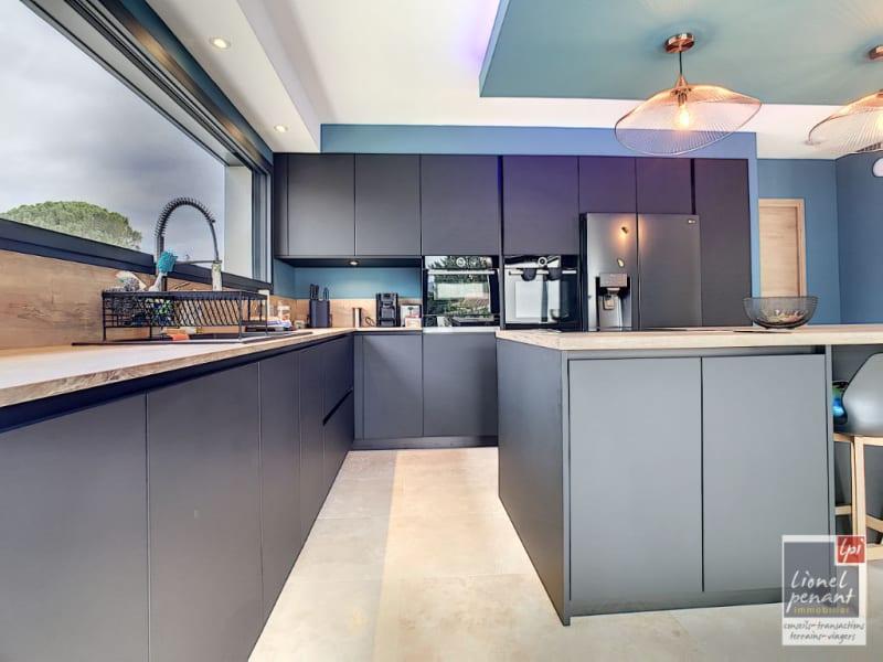 Sale house / villa Mazan 640000€ - Picture 12