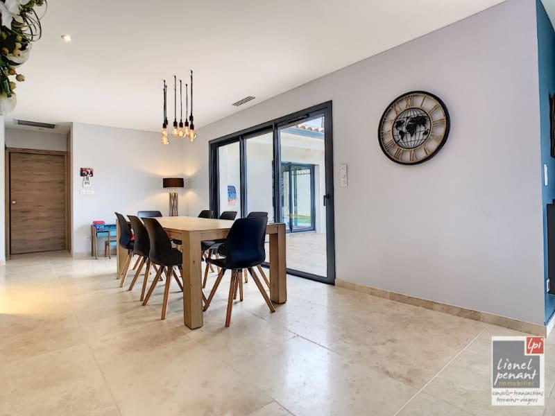 Sale house / villa Mazan 640000€ - Picture 13
