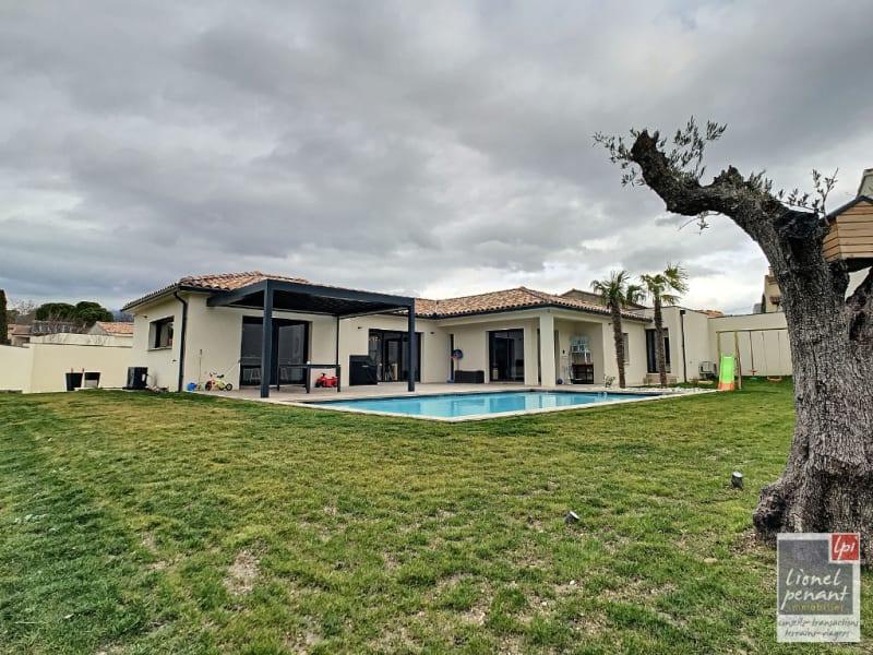 Sale house / villa Mazan 640000€ - Picture 14