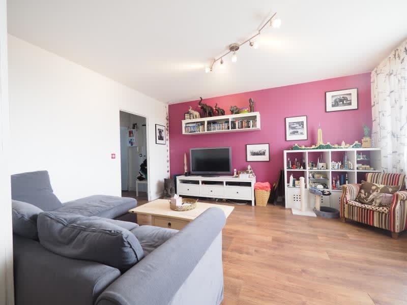 Sale apartment Bois d arcy 252000€ - Picture 1