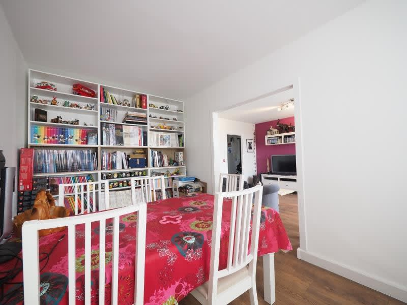 Sale apartment Bois d arcy 252000€ - Picture 3