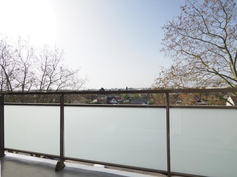 Sale apartment Bois d arcy 252000€ - Picture 4