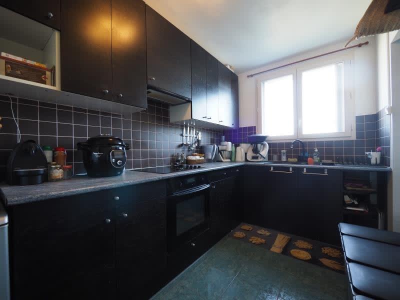 Sale apartment Bois d arcy 252000€ - Picture 5