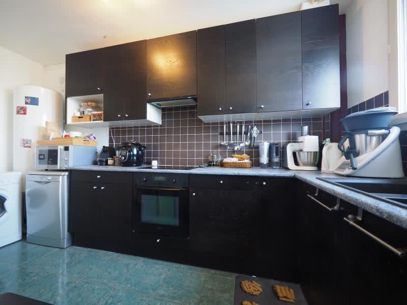 Sale apartment Bois d arcy 252000€ - Picture 6