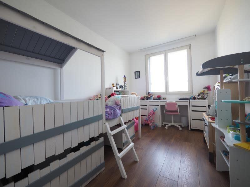 Sale apartment Bois d arcy 252000€ - Picture 9