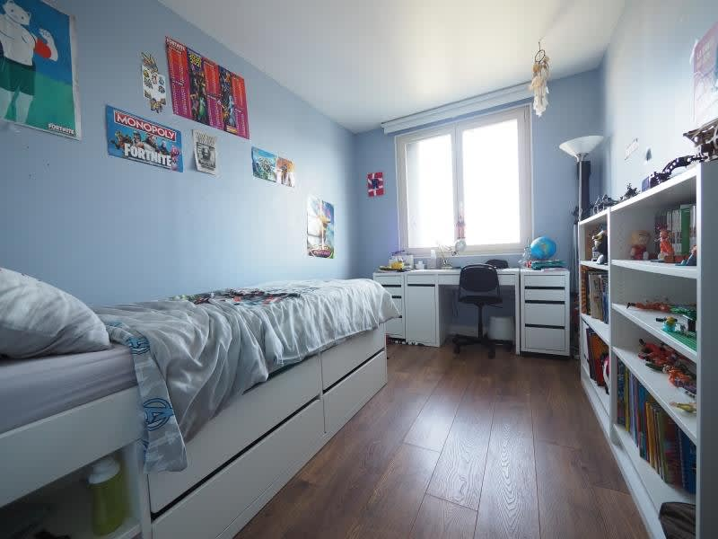 Sale apartment Bois d arcy 252000€ - Picture 10