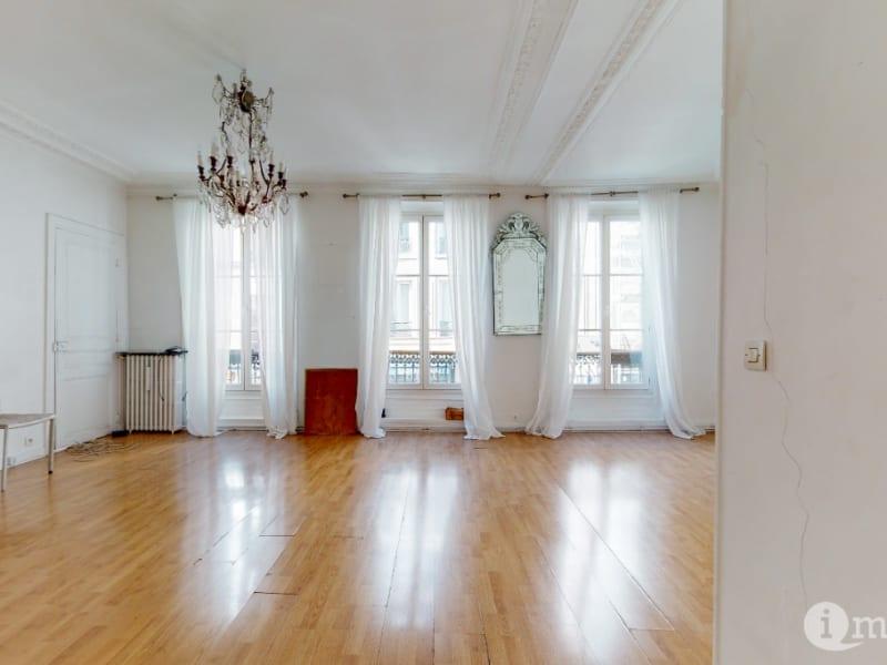 Sale apartment Paris 9ème 995000€ - Picture 1