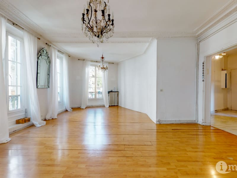Sale apartment Paris 9ème 995000€ - Picture 2