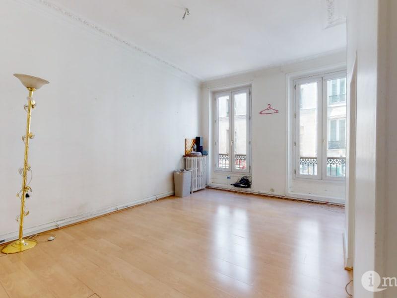 Sale apartment Paris 9ème 995000€ - Picture 5