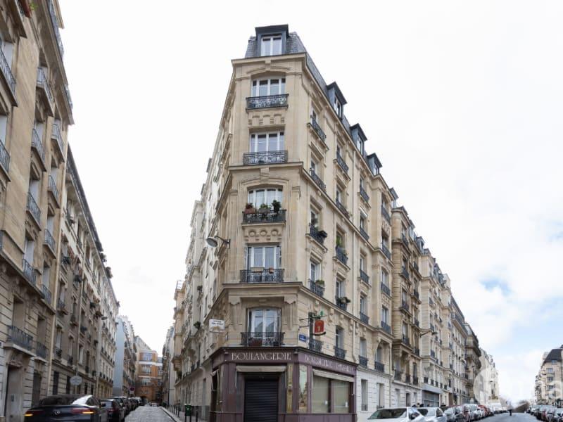 Sale apartment Paris 18ème 585000€ - Picture 6