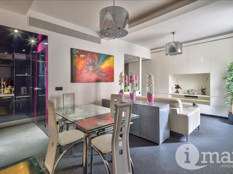 Sale apartment Paris 17ème 548000€ - Picture 3