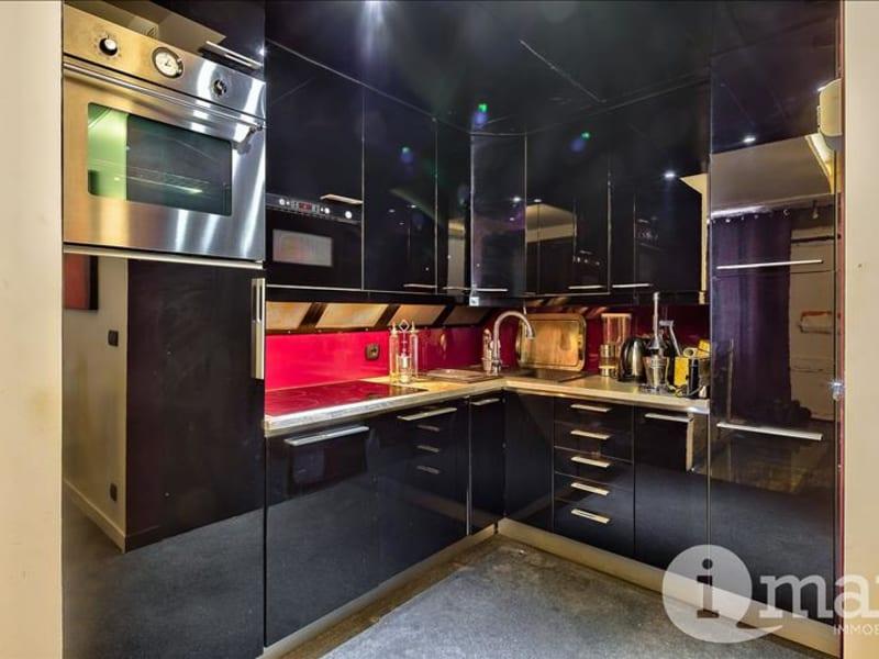 Sale apartment Paris 17ème 548000€ - Picture 4